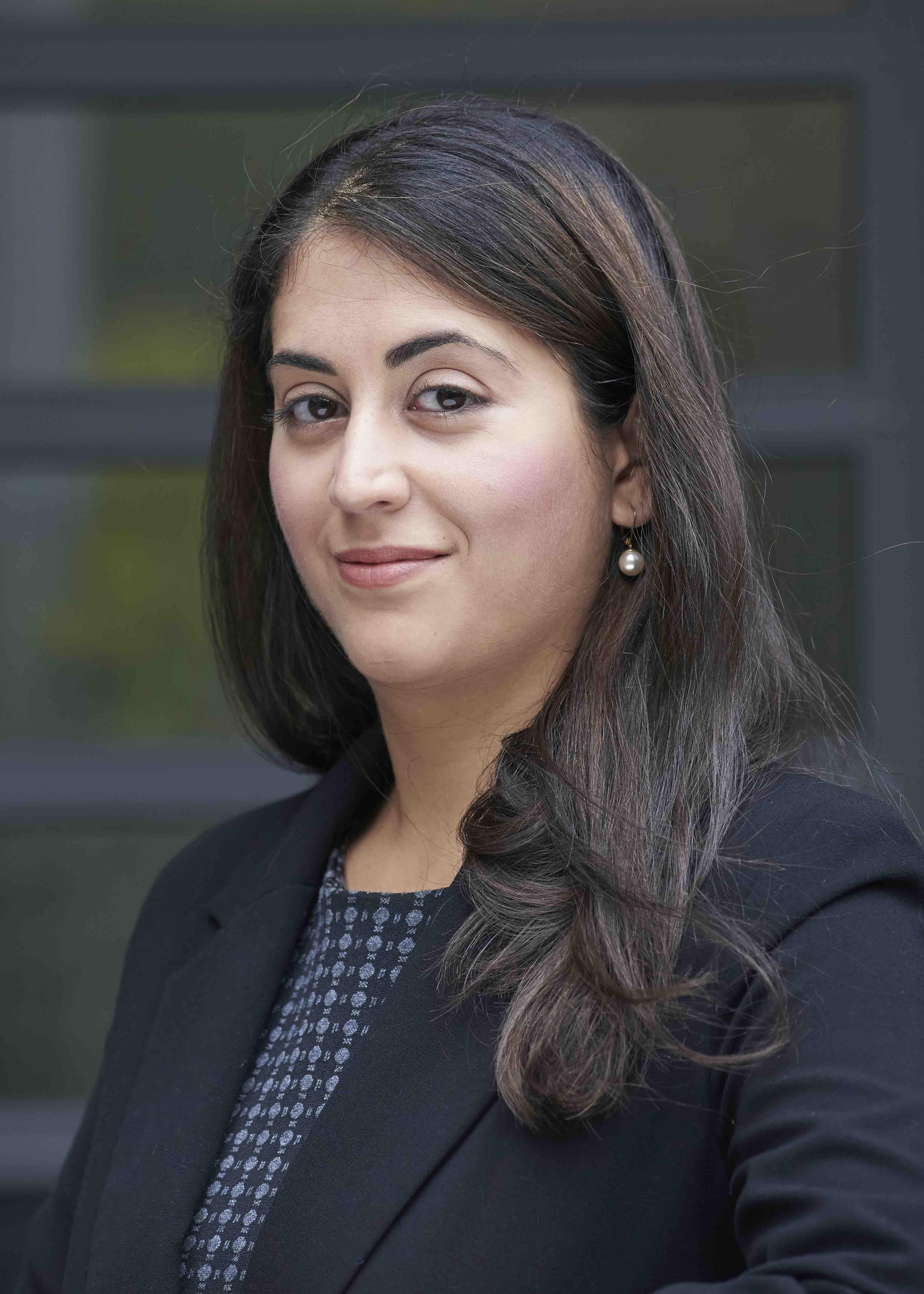 Dr. Afsoun Afsahi